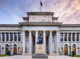 Visita virtualmente el Museo del Prado
